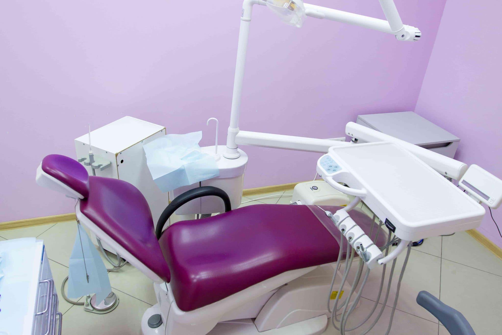 кабинет стоматологии