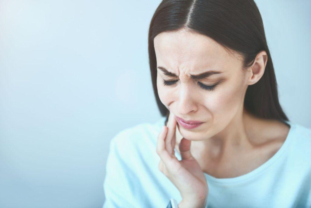 Осложнения при синус-лифтинге