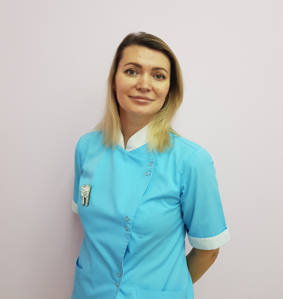 Шипицина Дина Михайловна врач-стоматолог-терапевт