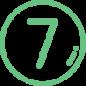 7 этап установки